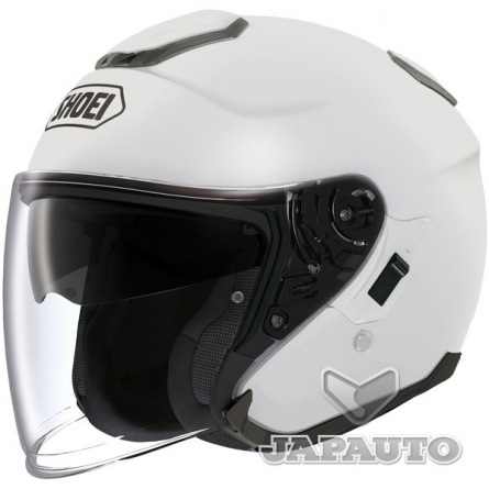 Casque Shoei J-CRUISE Blanc
