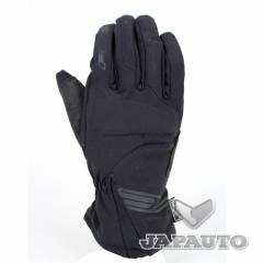 Gants textile Five TFX AIR Noir