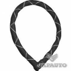 Chaine Abus Steel-o-flex Iven 25/110 Noir