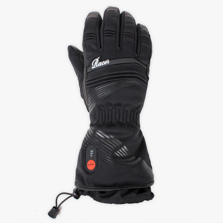 gants chauffants racer connectic femme gants moto hiver japauto accessoires. Black Bedroom Furniture Sets. Home Design Ideas
