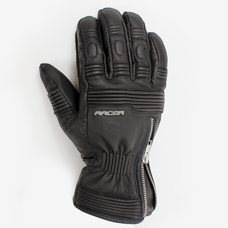 gants racer veron japauto accessoires equipement pilote pour moto et scooter. Black Bedroom Furniture Sets. Home Design Ideas