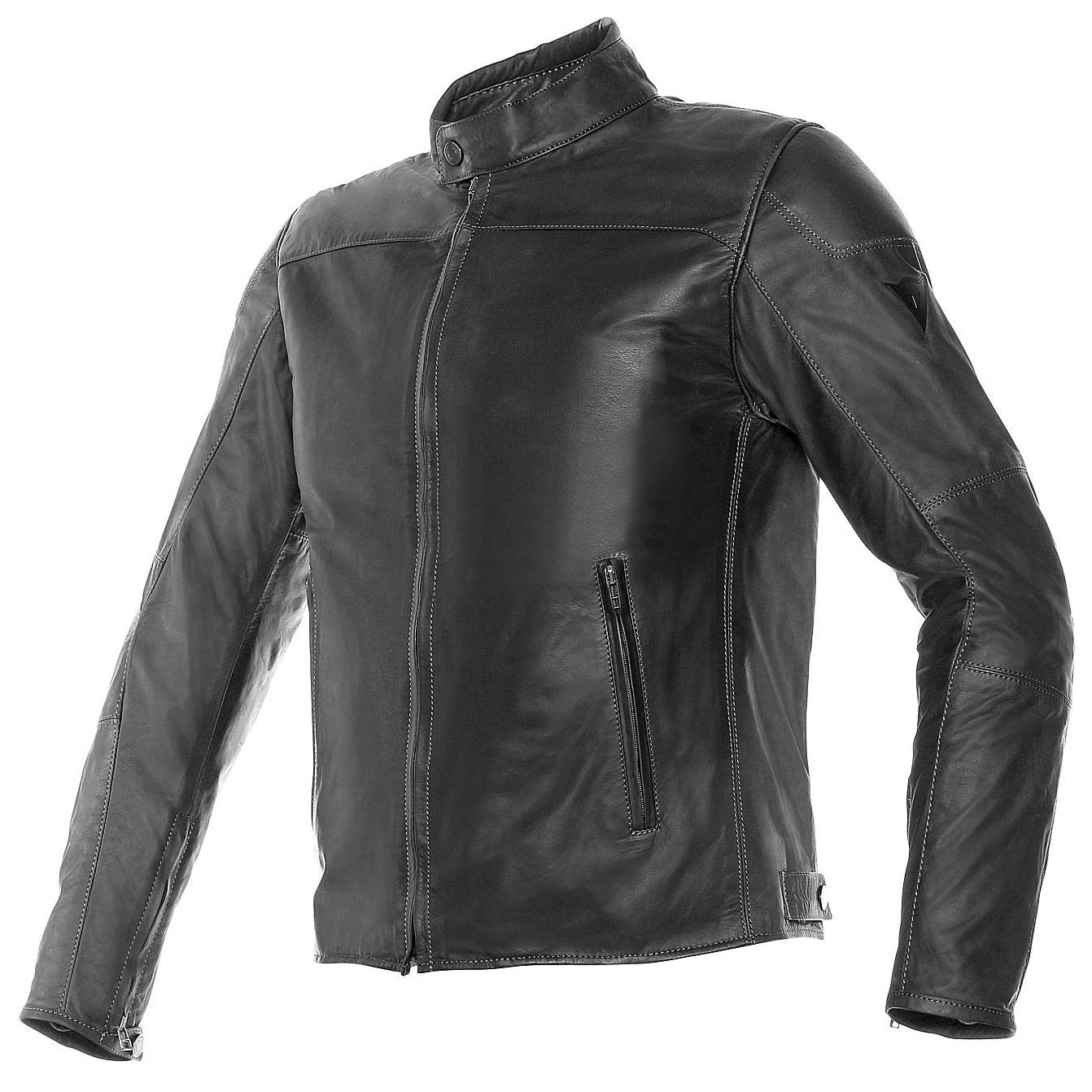 blouson mike pelle dainese blouson et veste cuir blouson et veste moto japauto. Black Bedroom Furniture Sets. Home Design Ideas