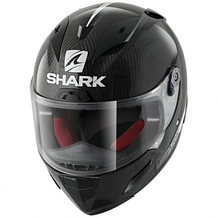 Casque Shark RACE R PRO CARBON SKIN Noir