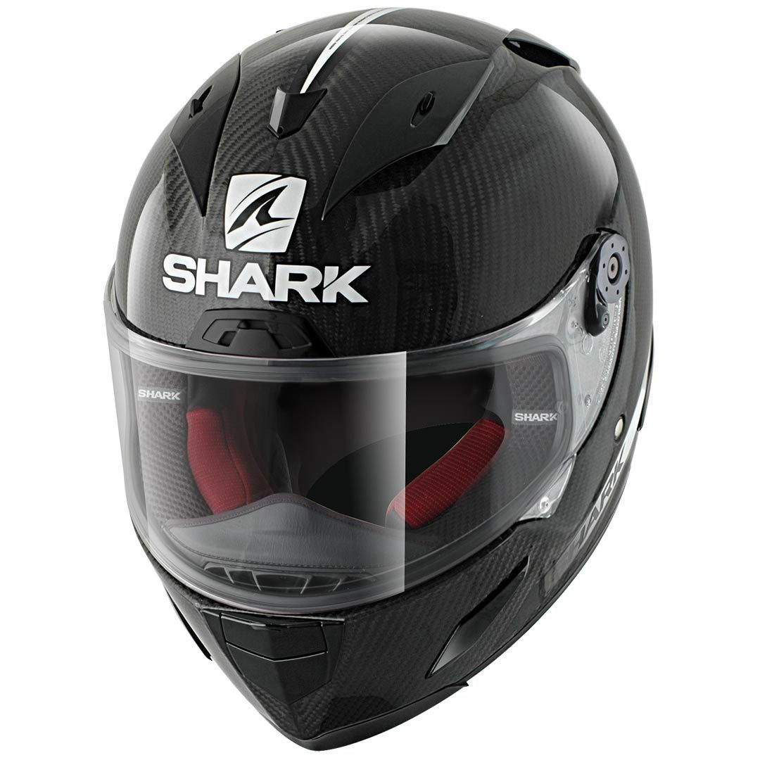 casque int gral shark race r pro carbon skin japauto accessoires equipement pilote pour moto. Black Bedroom Furniture Sets. Home Design Ideas