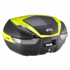 Top Case Givi V47NNT DECO FLUO