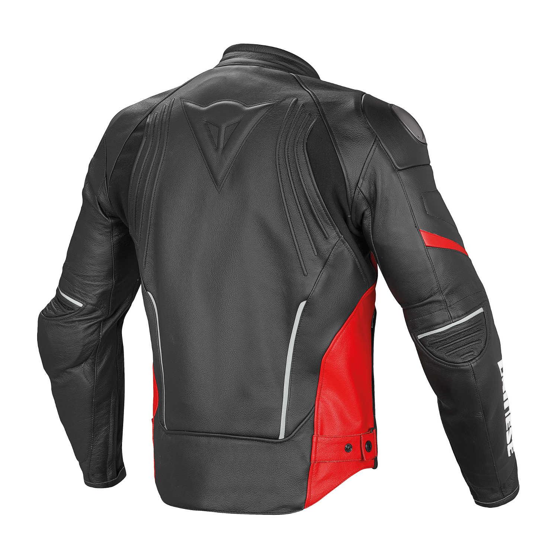 blouson dainese racing d1 pelle noir noir rouge blouson et veste cuir blouson et veste moto. Black Bedroom Furniture Sets. Home Design Ideas