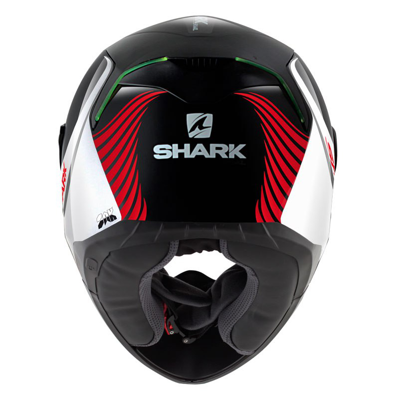 casque skwal spinax shark casque int gral casque japauto accessoires. Black Bedroom Furniture Sets. Home Design Ideas