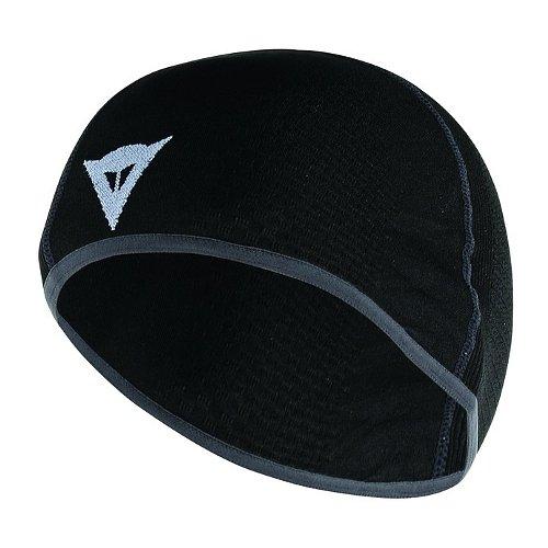 Bonnet sous,casque Dainese D,Core DRY CAP Noir/Anthracite