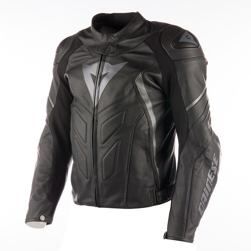veste cuir moto femme dainese les vestes la mode sont. Black Bedroom Furniture Sets. Home Design Ideas