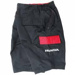 Short Racing Honda