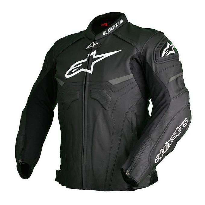 blouson alpinestars celer blouson et veste cuir moto japauto accessoires. Black Bedroom Furniture Sets. Home Design Ideas