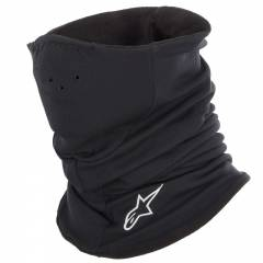 Tour-de-cou Alpinestars TECH NECK WARMER Noir