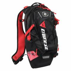 Sac-à-dos Dainese D-DAKAR HYDRATION BACKPACK