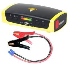 Booster Batterie Jump Start Tecnoglobe