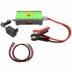 Booster Batterie Tecno Globe Mini Jump Start Tecnoglobe