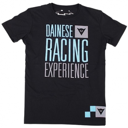 T-shirt Dainese RACING EXPERIENCE