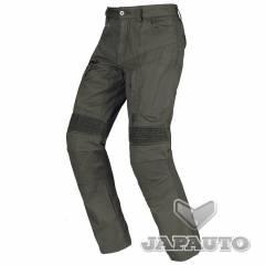 Pantalon Spidi SIX DAYS Vert