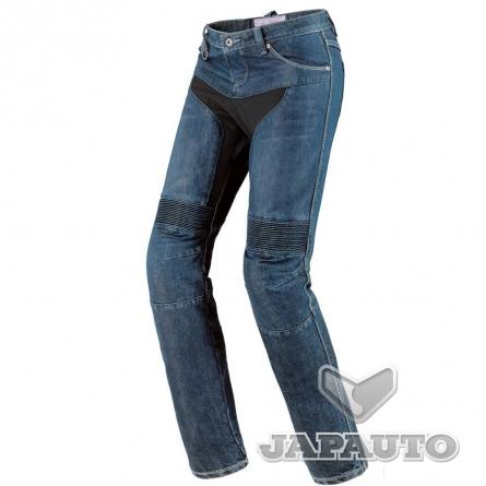 Pantalon moto femme Held Sico Noir  Motovip
