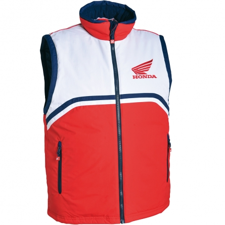 Body Warmer Honda Racing 2016