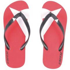 Tongs Dainese FLIP FLOPS Rouge