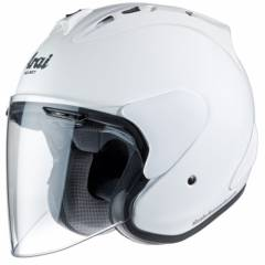 Casque Arai SZ RAMX Diamond White