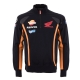 Sweat-shirt Honda Repsol de face