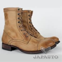 Bottines N.D.C GIANNI KUDU Gaucho