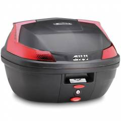 Top case Givi BLADE 37L noir