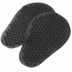 Protections genoux Dainese Kit PROSHAPE Noir