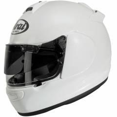 Casque Arai CHASER V-PRO Blanc 3/4 de face