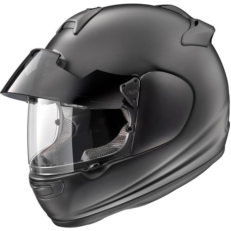casque arai chaser v pro noir mat equipement pilote pour moto et scooter japauto. Black Bedroom Furniture Sets. Home Design Ideas