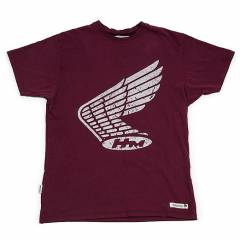 T-Shirt Honda Retro Wing