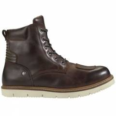 Bottines Spidi X-Village marron profil