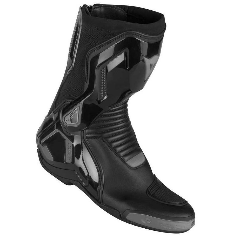 bottes course dainese d1 out bottes moto dainese japauto accessoires. Black Bedroom Furniture Sets. Home Design Ideas