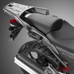 Supports de valise latérales 29L Honda NC750 Integra
