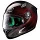 Casque X-Lite X802RR Ultra Carbon Nuance Rouge