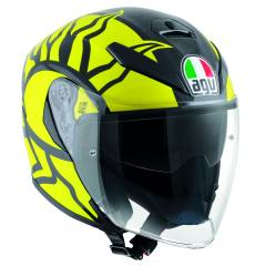 Casque AGV K-5 Winter Test 11
