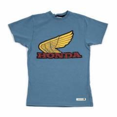 T-shirt Honda Vintage Wing