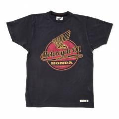 T-shirt Honda Vintage Oil