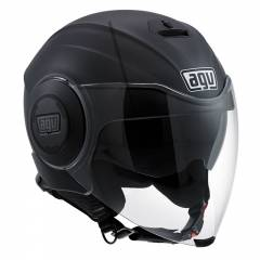 Casque AGV Fluid Ibiscus