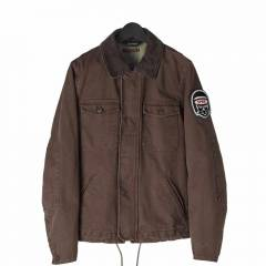 Blouson Spidi Originals Tex