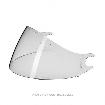Ecran incolore Shark Skwal - D-Skwal - Spartan