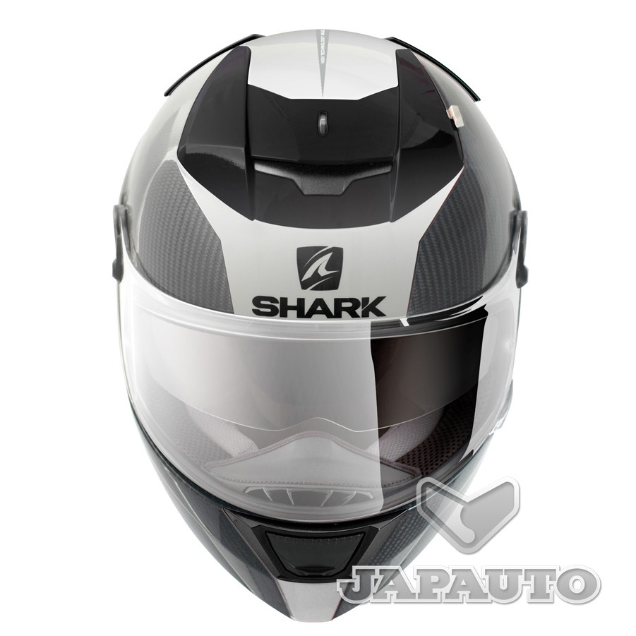 casque int gral shark speed r mxv carbon skin japauto accessoires equipement pilote pour. Black Bedroom Furniture Sets. Home Design Ideas