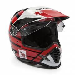 Casque Honda Arai Tour X-4 Rouge