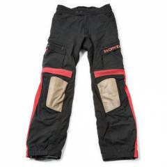 Pantalon Honda Adventure Spidi Hard Track
