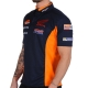 Polo Team Repsol Replica de 3/4
