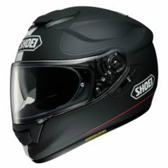 Casque Shoei GT-AIR WANDERER 2 TC5 Noir