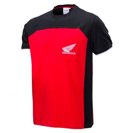 T-shirt Honda Racing 18