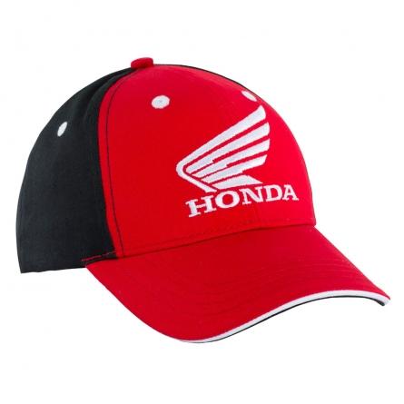 Casquette Racing Honda 18