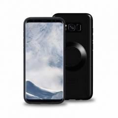 Coque AV + AR Galaxy S8+ Tigra